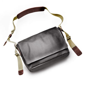 Brooks Barbican Shoulder Bag grey grey