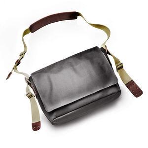 Brooks Barbican Shoulder Bag grey grey