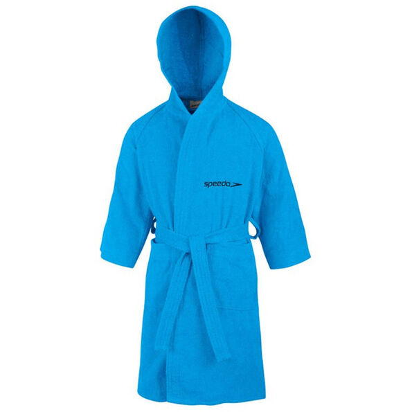 speedo Microterry Bathrobe