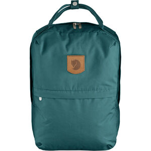 Fjällräven Greenland Zip Backpack Large frost green frost green
