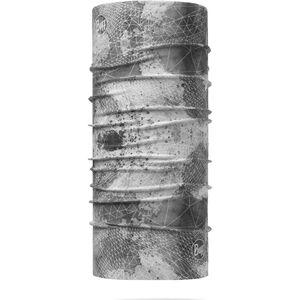Buff Coolnet UV+ Neck Tube net silver grey net silver grey