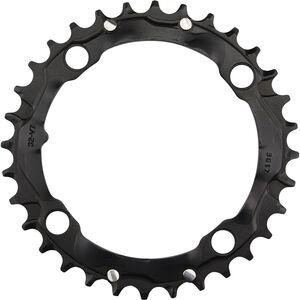 Truvativ MTB Kettenblatt 104 mm Aluminium schwarz bei fahrrad.de Online