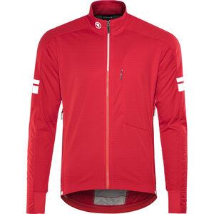 Endura Windchill Jacket Men Red bei fahrrad.de Online