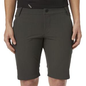 Giro Venture Shorts Damen charcoal charcoal
