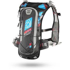 Leatt Mountain Lite WP 2.0 DBX Hydration Pack red/blue