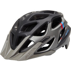 Alpina Mythos 3.0 L.E. Helmet dark silver-blue-red dark silver-blue-red