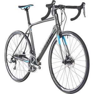 Giant Contend SL 2 Disc Charcoal bei fahrrad.de Online