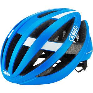 ABUS Viantor Road Helmet steel blue steel blue