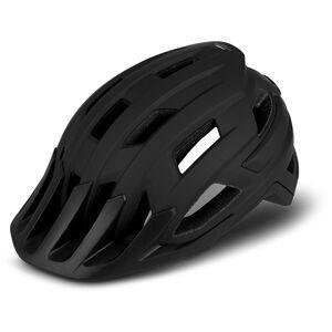 Cube Rook Helmet black black