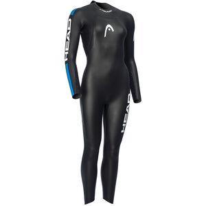 Head Tricomp Power 5.3.2 Wetsuit Ladies Black/Turquoise bei fahrrad.de Online