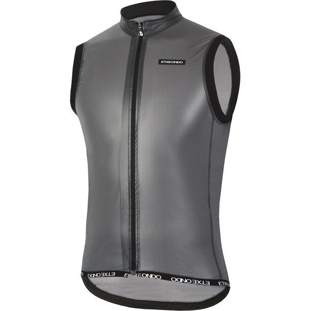 Etxeondo Busti Vest Herren black