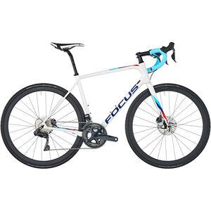 FOCUS Paralane 9.9 Di2 white bei fahrrad.de Online