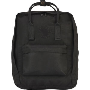 Fjällräven Re-Kånken Daypack black