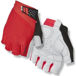 Giro Monaco II Gel Gloves Men bright red bei fahrrad.de Online