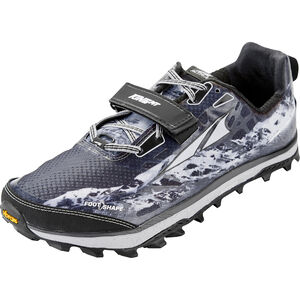 Altra King MT Trail Running Shoes Men gray shadow gray shadow