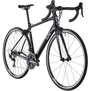 Liv Langma Advanced 1 Black bei fahrrad.de Online