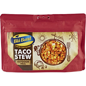 Bla Band Outdoor Meal Taco Stew 143g