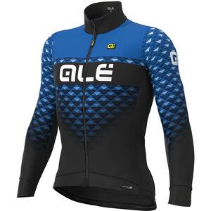 Alé Cycling PR-S Hexa DWR Jersey Herren black-blue black-blue