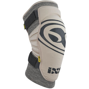 IXS Carve Evo+ Knee Guards camel camel