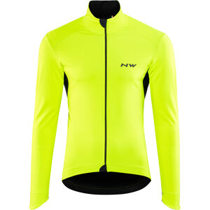 Northwave Ghost H2O Total Protection Jacket Men yellowfluo bei fahrrad.de Online