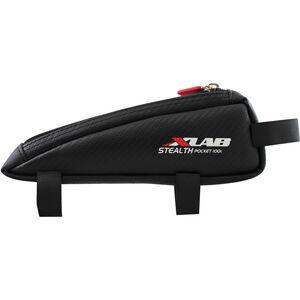 XLAB Stealth Pocket 100 Frame Bag Black