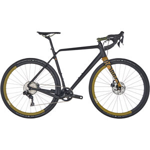 RONDO Ruut CF Zero Black/Green bei fahrrad.de Online