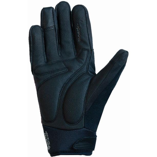 Roeckl Wolga Handschuhe Damen black/berry
