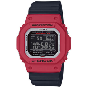 CASIO G-SHOCK The Origin GW-M5610RB-4ER Watch Men red/black red/black