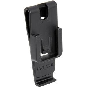 CatEye C2 Kleidungs Clip für Omni3G/MicroG schwarz schwarz