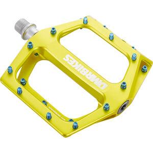 DMR Vault Pedals lem lime lem lime