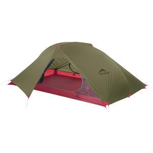 MSR Carbon Reflex 2 Tent green bei fahrrad.de Online