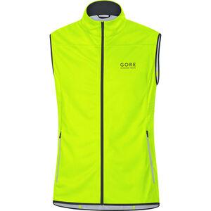GORE RUNNING WEAR Mythos WS Light Vest Herren neon yellow neon yellow