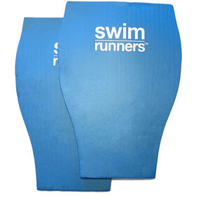 Swimrunners Floatation blue blue