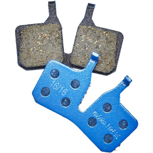 Magura 9.C Comfort Bremsbeläge für 4 Kolben MT-Scheibenbremse