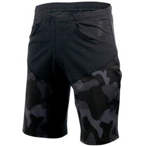 Bioracer Lobby Shorts black-camo black-camo
