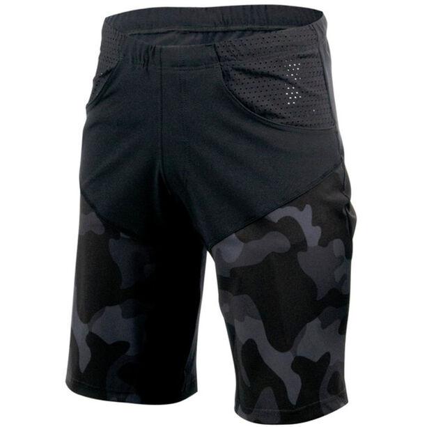 Bioracer Lobby Shorts black-camo