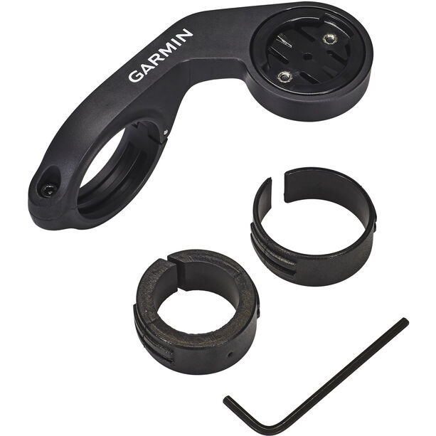 Garmin Edge 1000 Aero Lenkerhalterung (groß) schwarz
