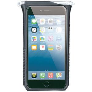 Topeak SmartPhone DryBag for iPhone 6 schwarz schwarz