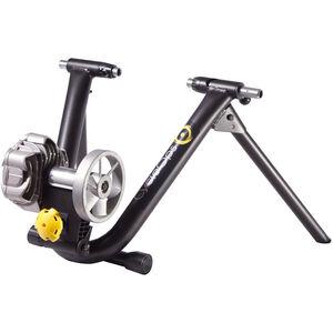 CycleOps Fluid² Heimtrainer mit patentiertem Lüftungssystem