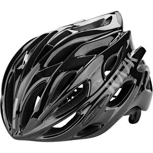 Kask Mojito X Helm schwarz bei fahrrad.de Online