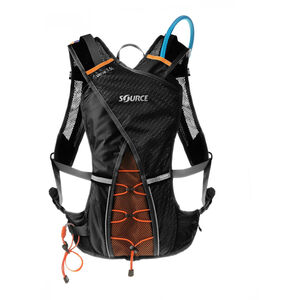 SOURCE Verve Hydration Pack 2l black black