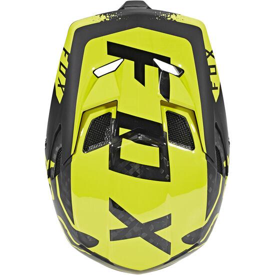 Fox Rampage Pro Carbon Moth Helmet Men bei fahrrad.de Online