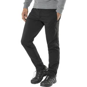 Shimano Transit Softshell Pants Herren black black