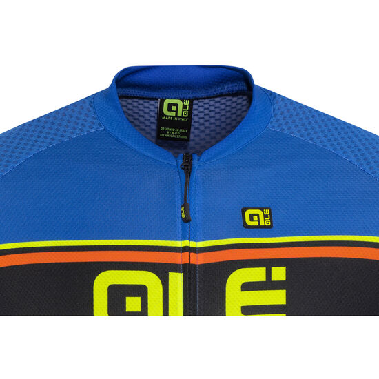 Alé Cycling Solid Vetta Short Sleeve Jersey Men bei fahrrad.de Online