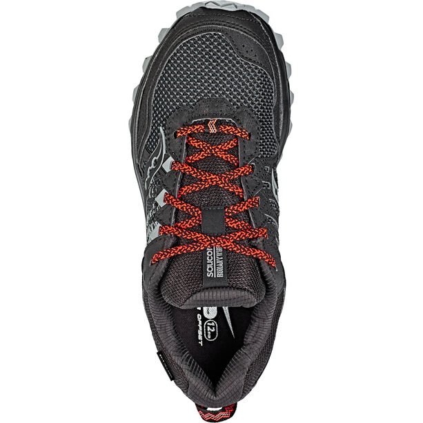 saucony Excursion TR12 GTX Shoes Damen black