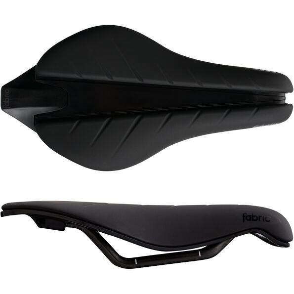 Fabric Tri Pro Flat Saddle