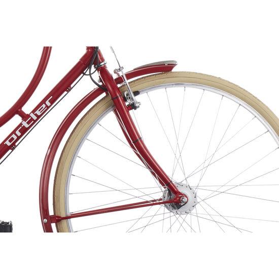 Ortler Van Dyck bei fahrrad.de Online
