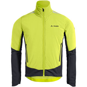 VAUDE Pro Isolierende Jacke Herren bright green bright green