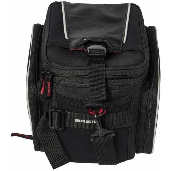 Basil Sport Design Gepäckträger Tasche 7-12l