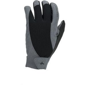 Sealskinz Solo MTB Handschuhe grey/black grey/black